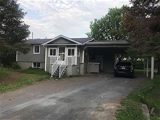 Maison à vendre à Drummondville, Centre-du-Québec, 90, Rue  Jean, 24395937 - Centris.ca