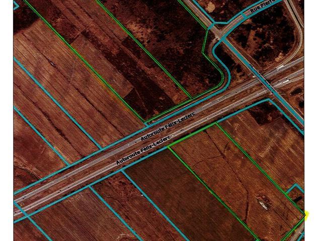 Terre à vendre à Saint-Augustin-de-Desmaures, Capitale-Nationale, Chemin du Lac, 12321522 - Centris.ca