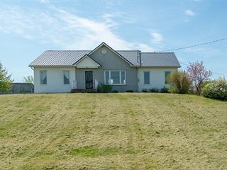 Maison à vendre à Cookshire-Eaton, Estrie, 496, Chemin  Jordan Hill, 11888978 - Centris.ca