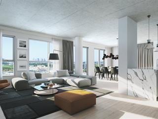 Condo / Apartment for rent in Montréal (LaSalle), Montréal (Island), 6760, boulevard  Newman, apt. 301, 9694544 - Centris.ca