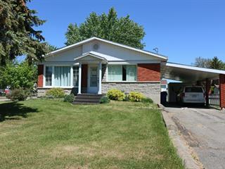 House for sale in Louiseville, Mauricie, 170, Avenue du Parc, 11850993 - Centris.ca
