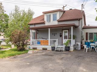 Duplex à vendre à Sorel-Tracy, Montérégie, 1411, Rue  Saint-Gérard, 12255238 - Centris.ca
