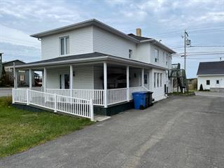 Immeuble à revenus à vendre à Trois-Pistoles, Bas-Saint-Laurent, 304, Rue  Notre-Dame Ouest, 14501306 - Centris.ca