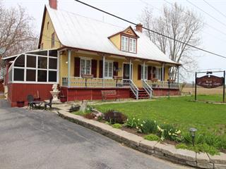 House for sale in Sainte-Anne-de-la-Pérade, Mauricie, 965, boulevard  De Lanaudière, 25059002 - Centris.ca