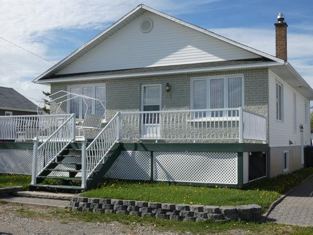 Maison à vendre à Macamic, Abitibi-Témiscamingue, 52, 8e Avenue Ouest, 20764279 - Centris.ca