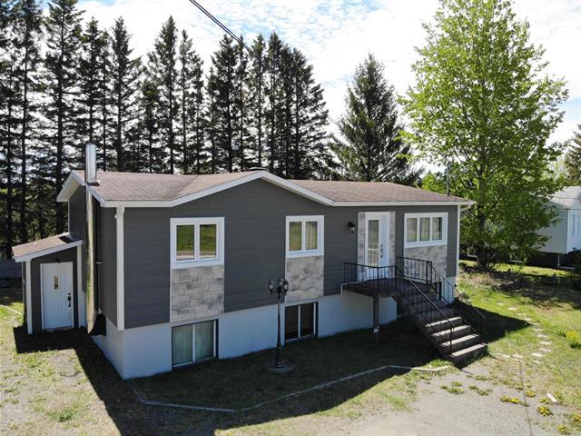Maison à vendre à Sainte-Perpétue (Chaudière-Appalaches), Chaudière-Appalaches, 9, Rue du Parc, 19281009 - Centris.ca