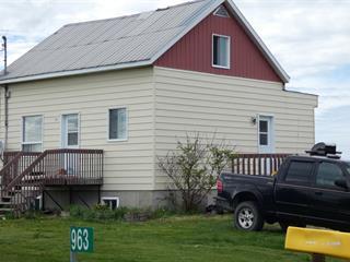 House for sale in La Sarre, Abitibi-Témiscamingue, 963, Route  111 Est, 9348927 - Centris.ca