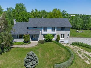 Maison à vendre à Sherbrooke (Brompton/Rock Forest/Saint-Élie/Deauville), Estrie, 2330, Rue des Sapins, 16711436 - Centris.ca