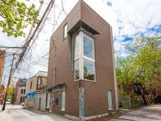 House for sale in Montréal (Le Plateau-Mont-Royal), Montréal (Island), 4056, Rue  Saint-Christophe, 22935135 - Centris.ca