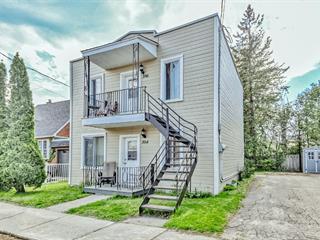 Duplex à vendre à Saint-Jérôme, Laurentides, 304 - 306, Rue  Brière, 28419960 - Centris.ca