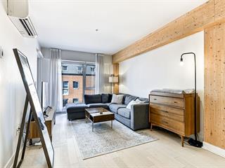 Condo à vendre à Montréal (Le Sud-Ouest), Montréal (Île), 350, Rue  Eleanor, app. 421, 13394821 - Centris.ca