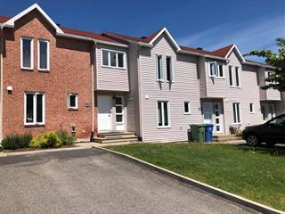 Condominium house for sale in Québec (Les Rivières), Capitale-Nationale, 4028Z, Rue de l'Étape, 27704550 - Centris.ca