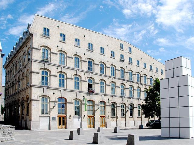Condo / Apartment for rent in Québec (La Cité-Limoilou), Capitale-Nationale, 165, Rue du Marché-Finlay, apt. 304, 21017010 - Centris.ca