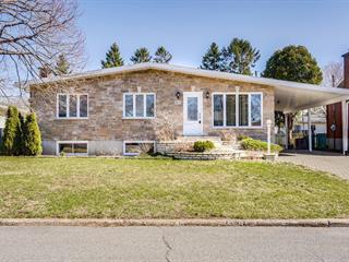 Maison à vendre à Brossard, Montérégie, 2670, Croissant  Allen, 13031321 - Centris.ca
