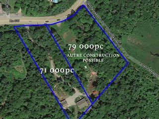 Terrain à vendre à Chertsey, Lanaudière, Route  335, 18761432 - Centris.ca