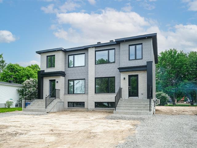 House for sale in Marieville, Montérégie, 115, Rue  Ashby, 14213078 - Centris.ca