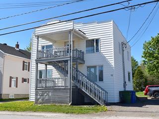 Duplex for sale in Saint-Pamphile, Chaudière-Appalaches, 92 - 94, Route  Elgin Sud, 28887582 - Centris.ca