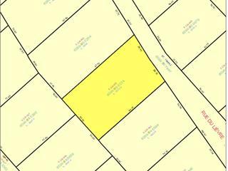 Lot for sale in Sainte-Marguerite-du-Lac-Masson, Laurentides, Rue des Lupins, 19720494 - Centris.ca