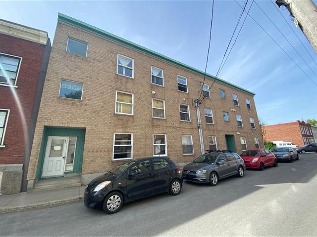 Immeuble à revenus à vendre à Québec (La Cité-Limoilou), Capitale-Nationale, 622 - 628, Rue  Père-Grenier, 17400992 - Centris.ca