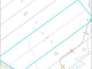 Lot for sale in Mansfield-et-Pontefract, Outaouais, Rivière  Coulonge, 14311799 - Centris.ca