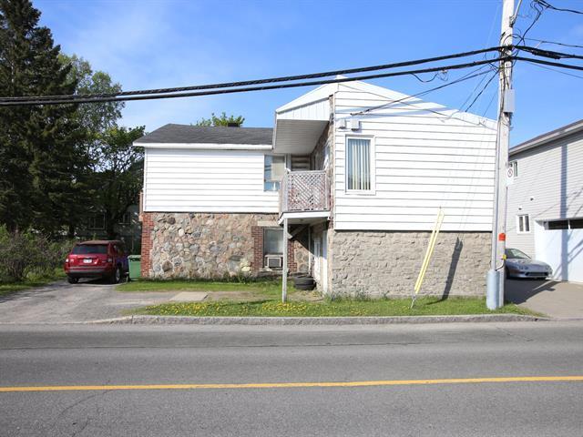Duplex à vendre à Boischatel, Capitale-Nationale, 59 - 61, Rue  Notre-Dame, 22366578 - Centris.ca