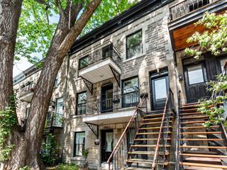 Condo / Appartement à louer à Montréal (Le Plateau-Mont-Royal), Montréal (Île), 4095, Rue  Cartier, 9272374 - Centris.ca