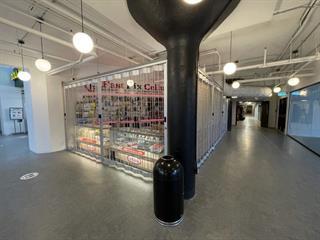 Local commercial à louer à Montréal (Ville-Marie), Montréal (Île), 1616, Rue  Sainte-Catherine Ouest, local 2050, 28759076 - Centris.ca