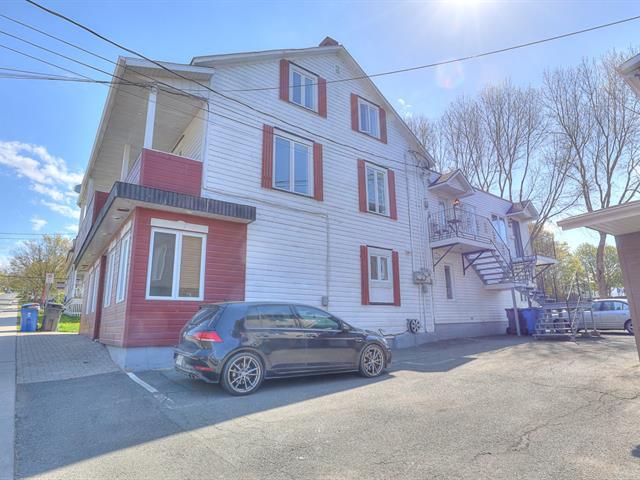 Quintuplex à vendre à Saint-Joseph-de-Beauce, Chaudière-Appalaches, 108 - 112B, Côte  Taschereau, 16224015 - Centris.ca