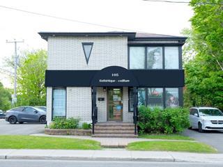 Bâtisse commerciale à vendre à Laval (Pont-Viau), Laval, 105, boulevard de la Concorde Est, 28544019 - Centris.ca
