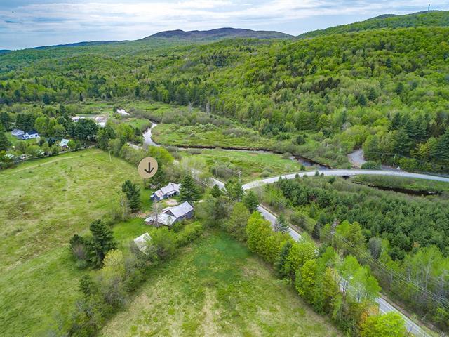 Hobby farm for sale in Bolton-Est, Estrie, 769Z, Route  Missisquoi, 13173060 - Centris.ca