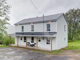 House for sale in Stoneham-et-Tewkesbury, Capitale-Nationale, 2140, Chemin  Saint-Edmond, 20088137 - Centris.ca