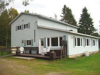 Maison à vendre à La Macaza, Laurentides, 110, Chemin des Chutes, 12446339 - Centris.ca
