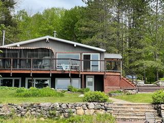Cottage for sale in La Macaza, Laurentides, 740, Chemin du Lac-Chaud, 14264449 - Centris.ca
