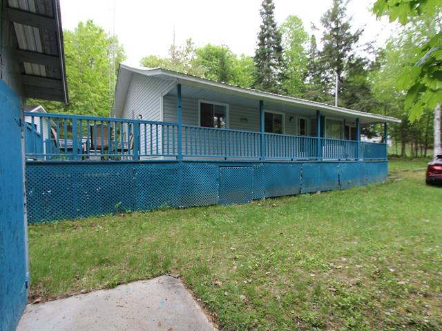 House for sale in Blue Sea, Outaouais, 3, Chemin  Maple Hill, 18554402 - Centris.ca