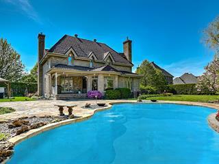 Maison à vendre à Carignan, Montérégie, 166, Rue  Jean-De Ronceray, 21201256 - Centris.ca