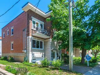 Quadruplex à vendre à Montréal (Rosemont/La Petite-Patrie), Montréal (Île), 6415 - 6419, 35e Avenue, 12612389 - Centris.ca