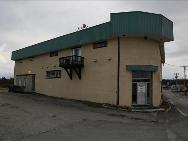 Income properties for sale in Saint-Noël, Bas-Saint-Laurent, 190 - 200, Route  297, 11061700 - Centris.ca