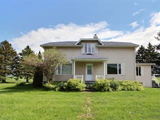 Maison à vendre à Lotbinière, Chaudière-Appalaches, 7599, Route  Marie-Victorin, 18501459 - Centris.ca
