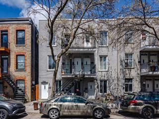 Income properties for sale in Montréal (Rosemont/La Petite-Patrie), Montréal (Island), 6591 - 6597, Rue  Alma, 24285614 - Centris.ca