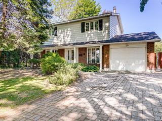 House for sale in Candiac, Montérégie, 20, Avenue  Gounod, 27762530 - Centris.ca