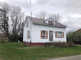Maison à vendre à Dosquet, Chaudière-Appalaches, 16, Rue  Monseigneur-Chouinard, 27599640 - Centris.ca