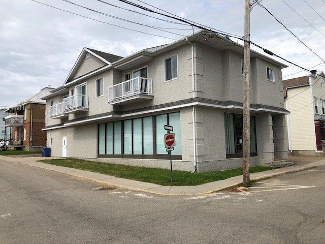 Quadruplex à vendre à Saint-Gabriel, Lanaudière, 42 - 48, Rue  Beausoleil, 10828052 - Centris.ca
