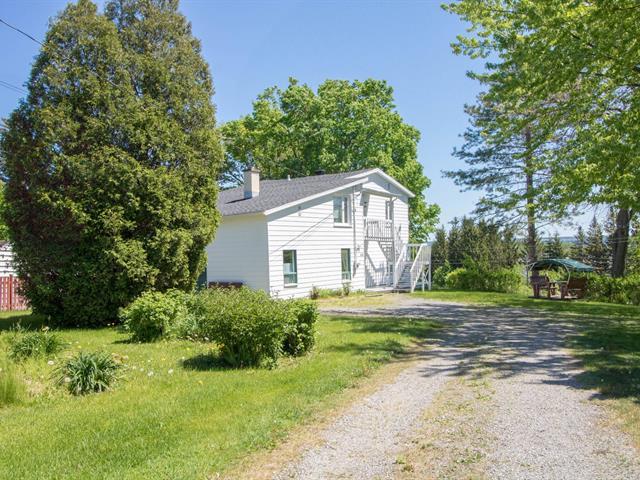 Duplex à vendre à Donnacona, Capitale-Nationale, 606 - 608, boulevard  Gaudreau, 18727064 - Centris.ca