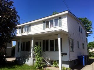 Triplex à vendre à Granby, Montérégie, 144 - 146, Rue  Cartier, 25438543 - Centris.ca