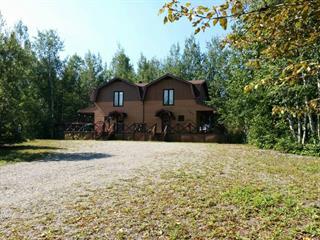Maison à vendre à Saint-Mathieu-d'Harricana, Abitibi-Témiscamingue, 143A - 143B, Route  109, 11470915 - Centris.ca