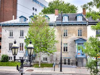 Bâtisse commerciale à vendre à Montréal (Ville-Marie), Montréal (Île), 2001, Rue  Sanguinet, 23286974 - Centris.ca