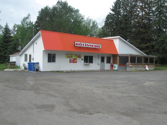 Bâtisse commerciale à vendre à Sainte-Marcelline-de-Kildare, Lanaudière, 1265, Route  343, 18049952 - Centris.ca
