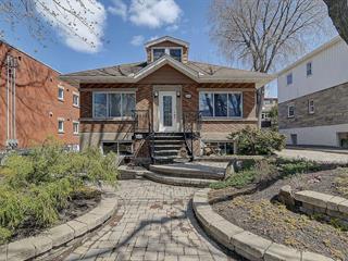 Duplex for sale in Montréal (Ahuntsic-Cartierville), Montréal (Island), 10465Y - 10467Z, Rue  Cartier, 27134555 - Centris.ca