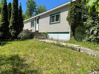 Mobile home for sale in Upton, Montérégie, 519, Rue des Merisiers, 14676684 - Centris.ca