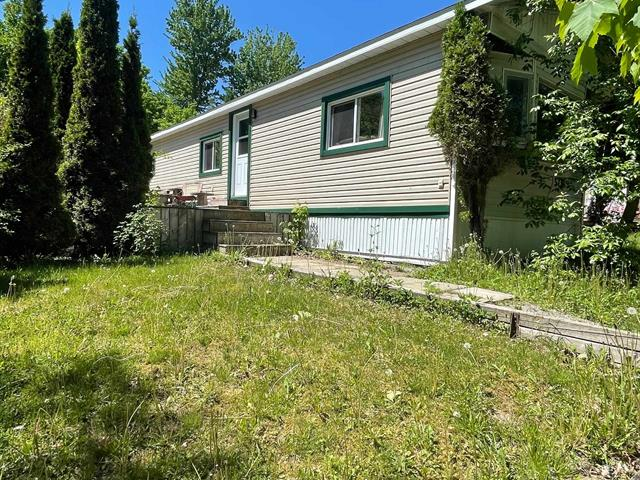 Maison mobile à vendre à Upton, Montérégie, 519, Rue des Merisiers, 14676684 - Centris.ca